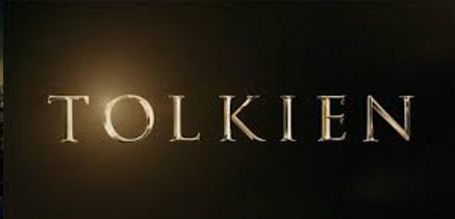 FILME TOLKIEN